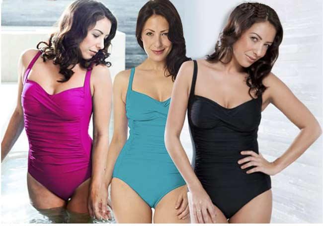 Costume Swim Slim: È davvero modellante? Una truffa? Recensione, opinioni e prezzo