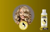 Hair Mask Gold:  È di qualità questa maschera oro per capelli? Recensione con opinioni e testimonianze