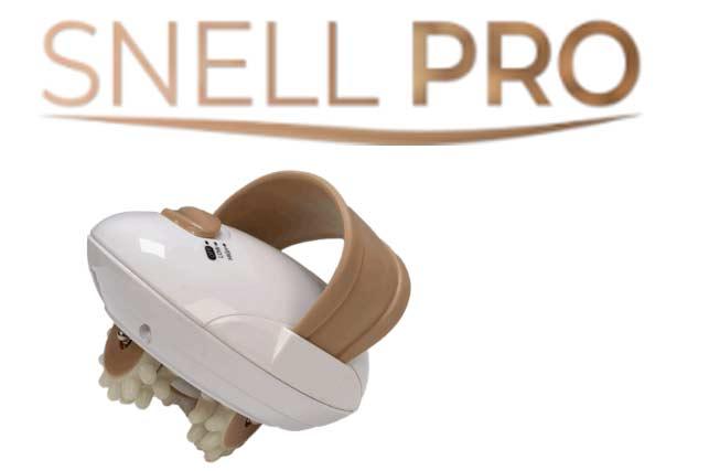 Snell Pro: Funziona questo massaggiatore snellente? Èuna truffa? Recensione, opinioni delle clienti e il prezzo