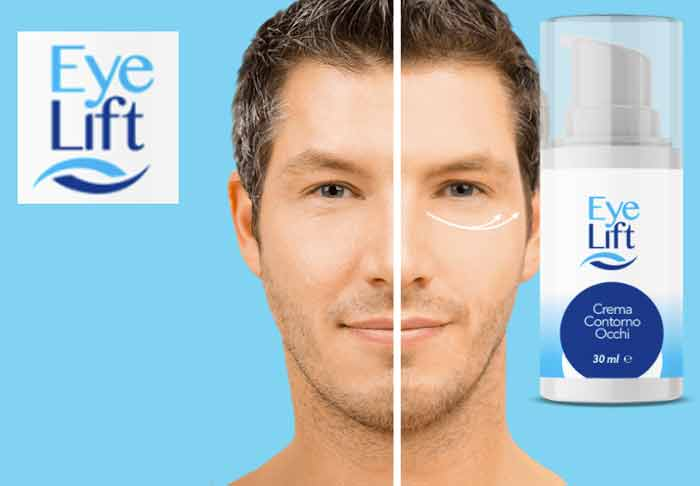 Eye Lift: Una crema contorno occhi truffa o di qualità? Recensione, opinioni e prezzo
