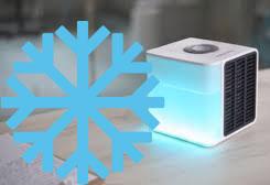 mini condizionatore Artic Cube