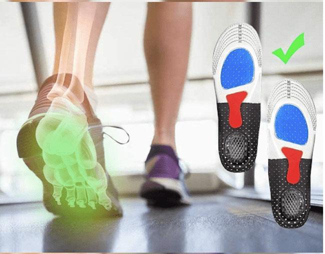 Foot Relax, solette anti mal di schiena: Funzionano davvero? Recensione, opinioni dei clienti e il prezzo