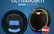 Ultra Robot l'aspirapolvere robot economica: Funziona bene? Recensione, opinioni dei clienti e il prezzo