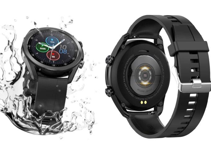 Swing Watch: Funziona bene questo smartwatch? Recensione con opinioni dei clienti