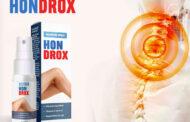 Hondrox: Uno spray truffa? La verità con recensioni e opinioni